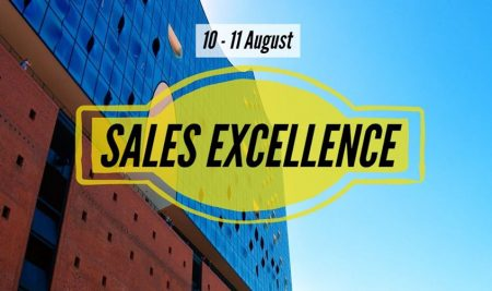 Sales Excellence Program| Achieving Top Sales Performance
