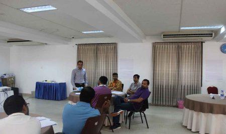 C A Workshop(Suhail Gupta)