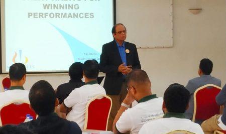 Great habits for winning performance at Brac CDM