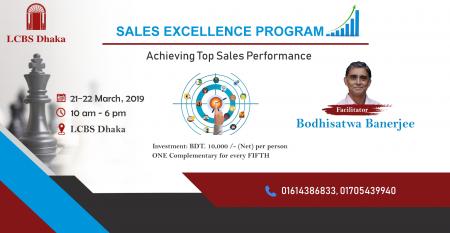 Sales Excelent 2