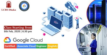 Google-Cloud-Class-start-Web