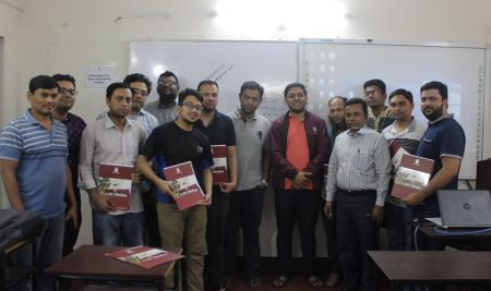 LCBS Dhaka has successfully concluded their very first batch for Crash Course on Income TAX & VAT Management.