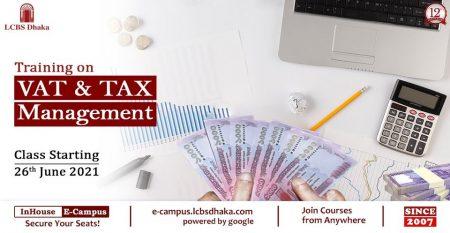 vat tax management