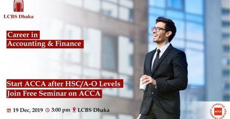 ACCA Seminar
