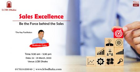 Sales-Excellence