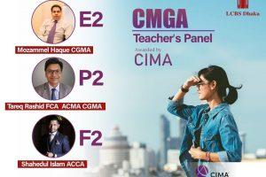 CIMA Update