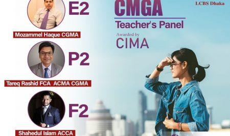 CIMA Course Update 2020