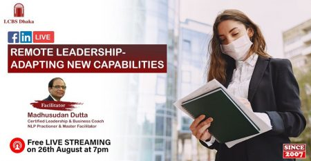 Remote Leadership- Adapting New People Capability – Post Covid