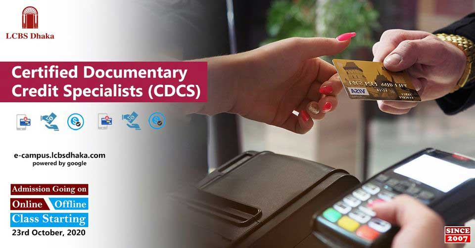 Certified-Documentary-Credit-Specialist-CDCS