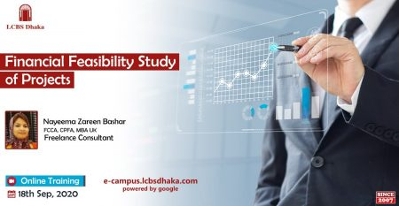 Financial Feasibility Study of Projects
