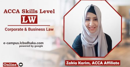 LW- Corporate and Business law (Global)