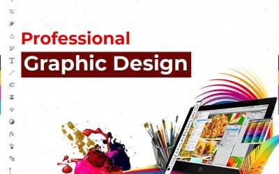 Professional Graphics Design Course