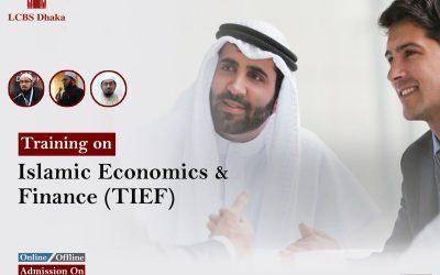 Islamic Economics & Finance