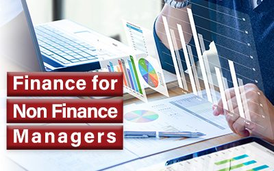 Finance for Non- Finance Managers