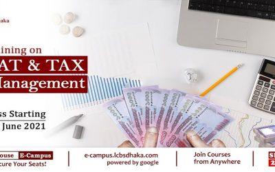 Vat & Tax Management