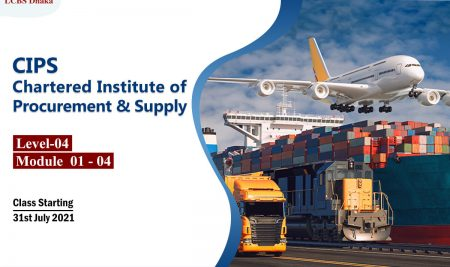 Join Procurement & Supply Chain Qualification – CIPS