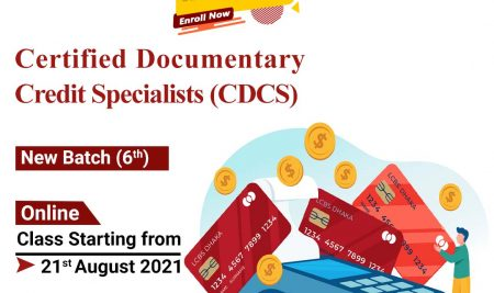 Certified Documentary Credit Specialist (CDCS)