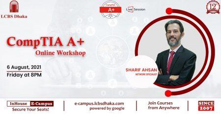 comptia-workshop-web